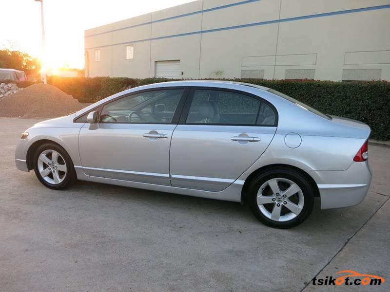 Honda Civic 2011 - 2