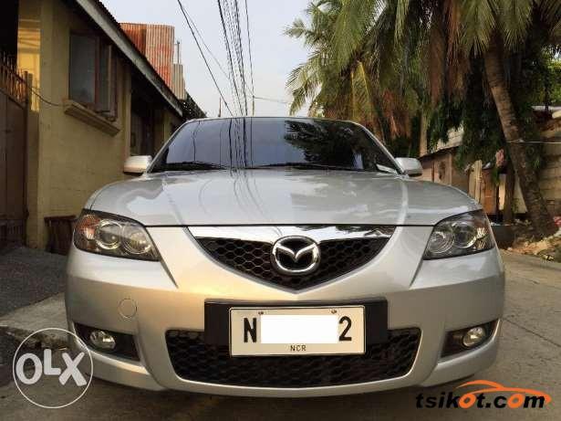 Mazda 3 2010 - 7