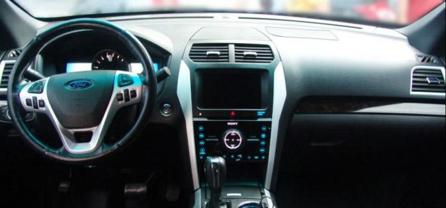 Ford Explorer 2014 - 6