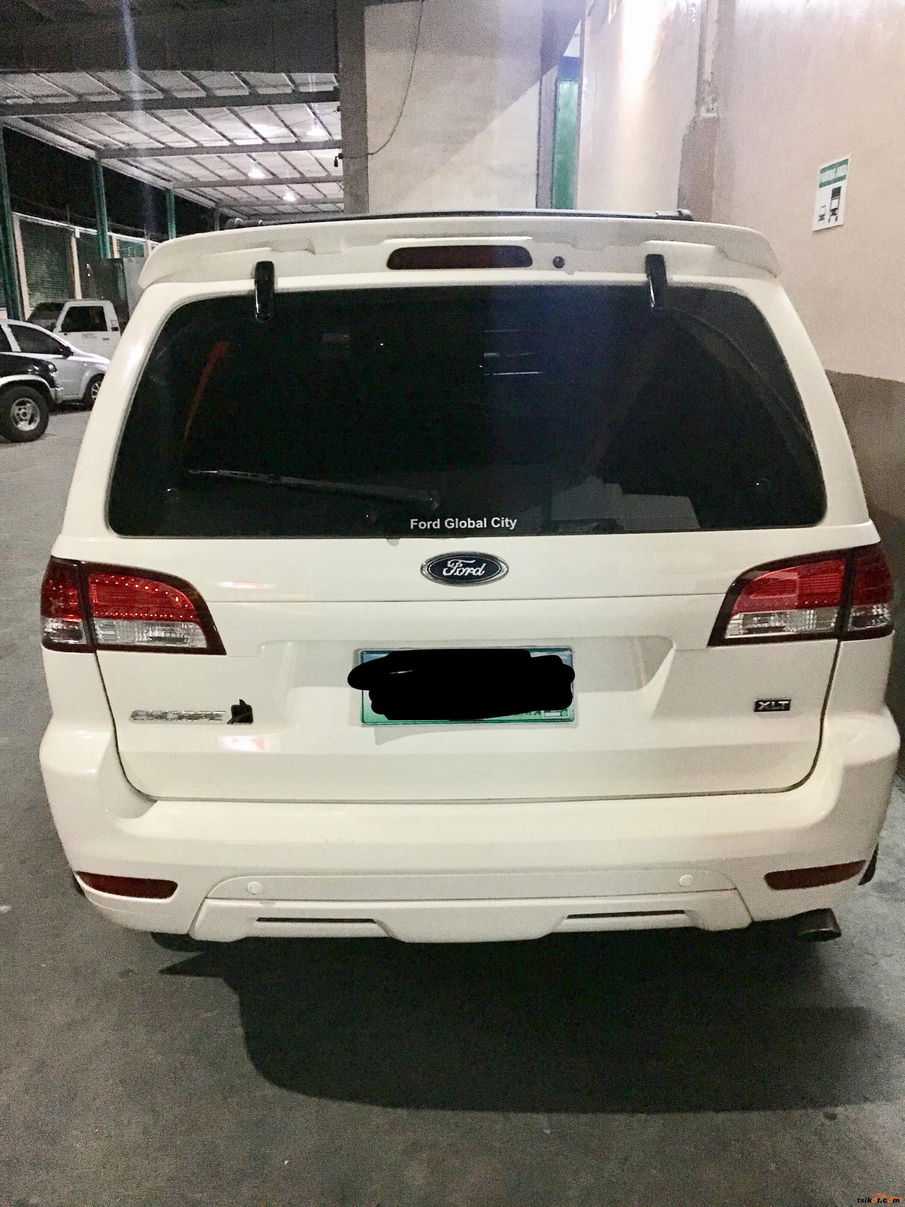 Ford Escape 2011 - 4