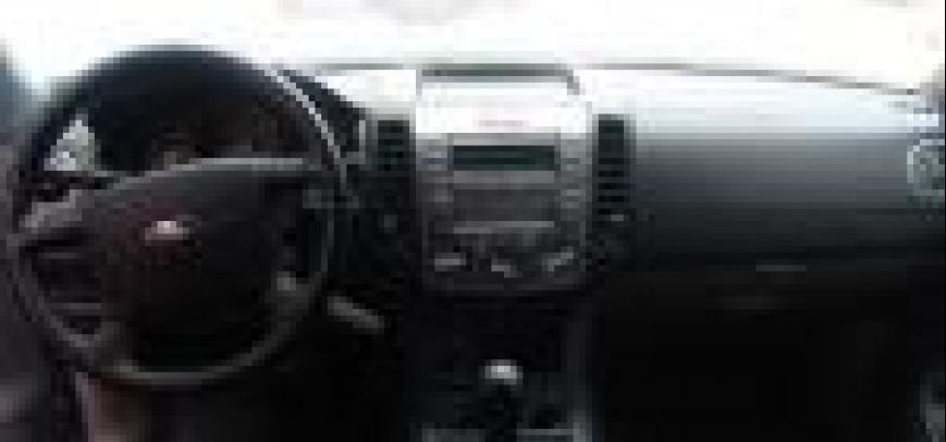 Ford Ranger 2007 - 2