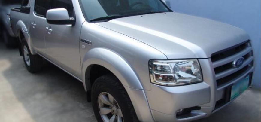 Ford Ranger 2007 - 6