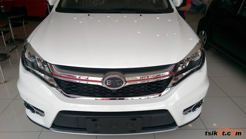 Byd S7 2017 - 4
