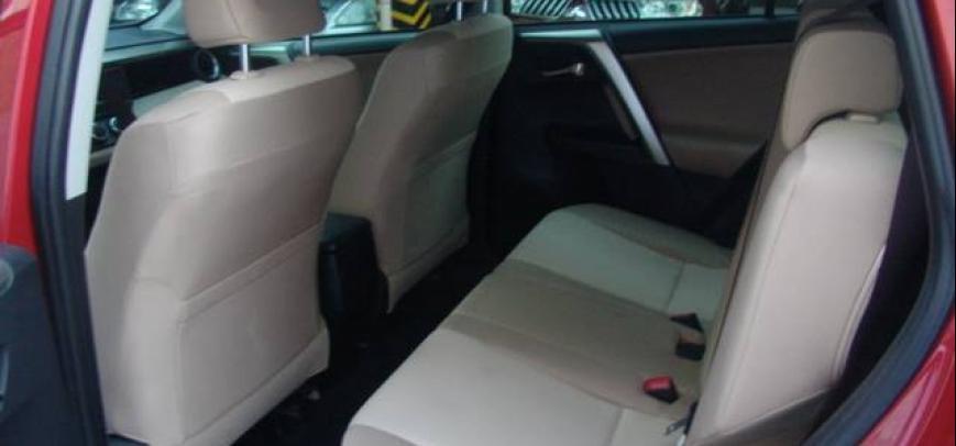 Toyota Rav4 2014 - 2