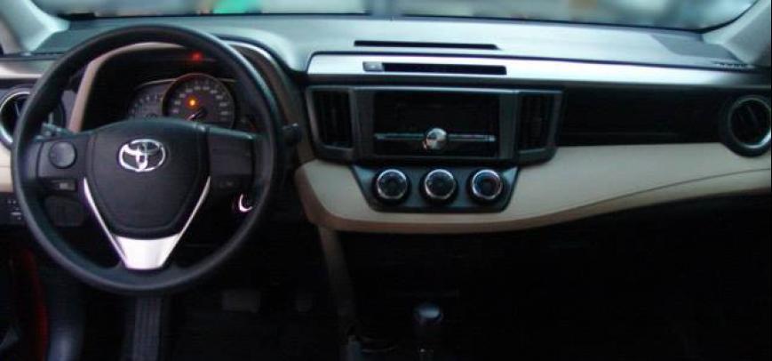 Toyota Rav4 2014 - 9
