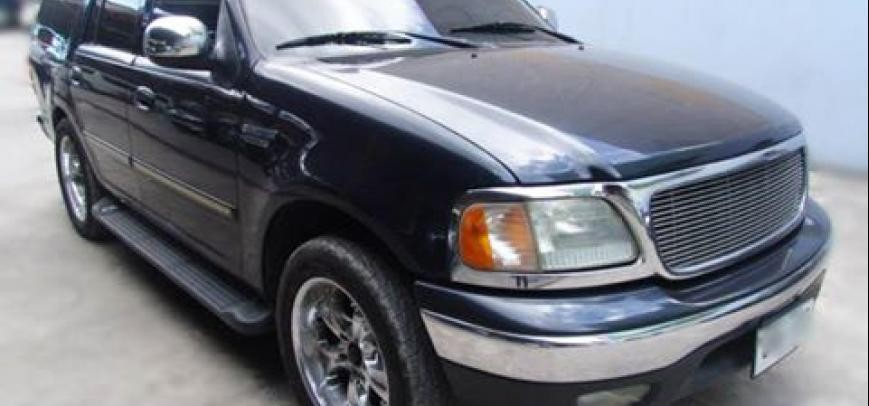 Ford Expedition 2003 - 6