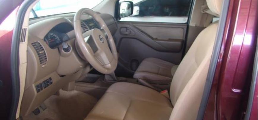 Nissan Navara 2010 - 7