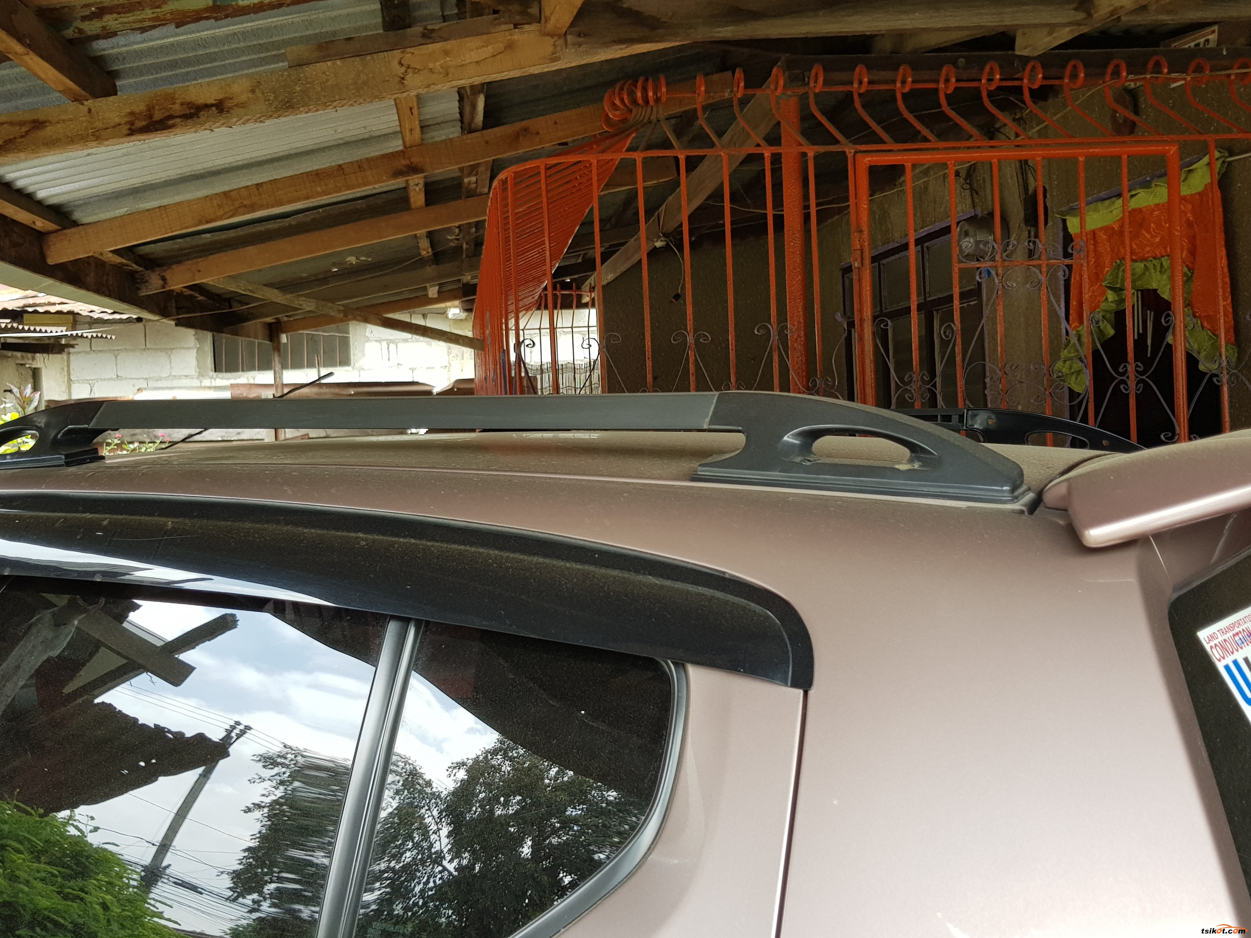 Suzuki Celerio 2011 - 1