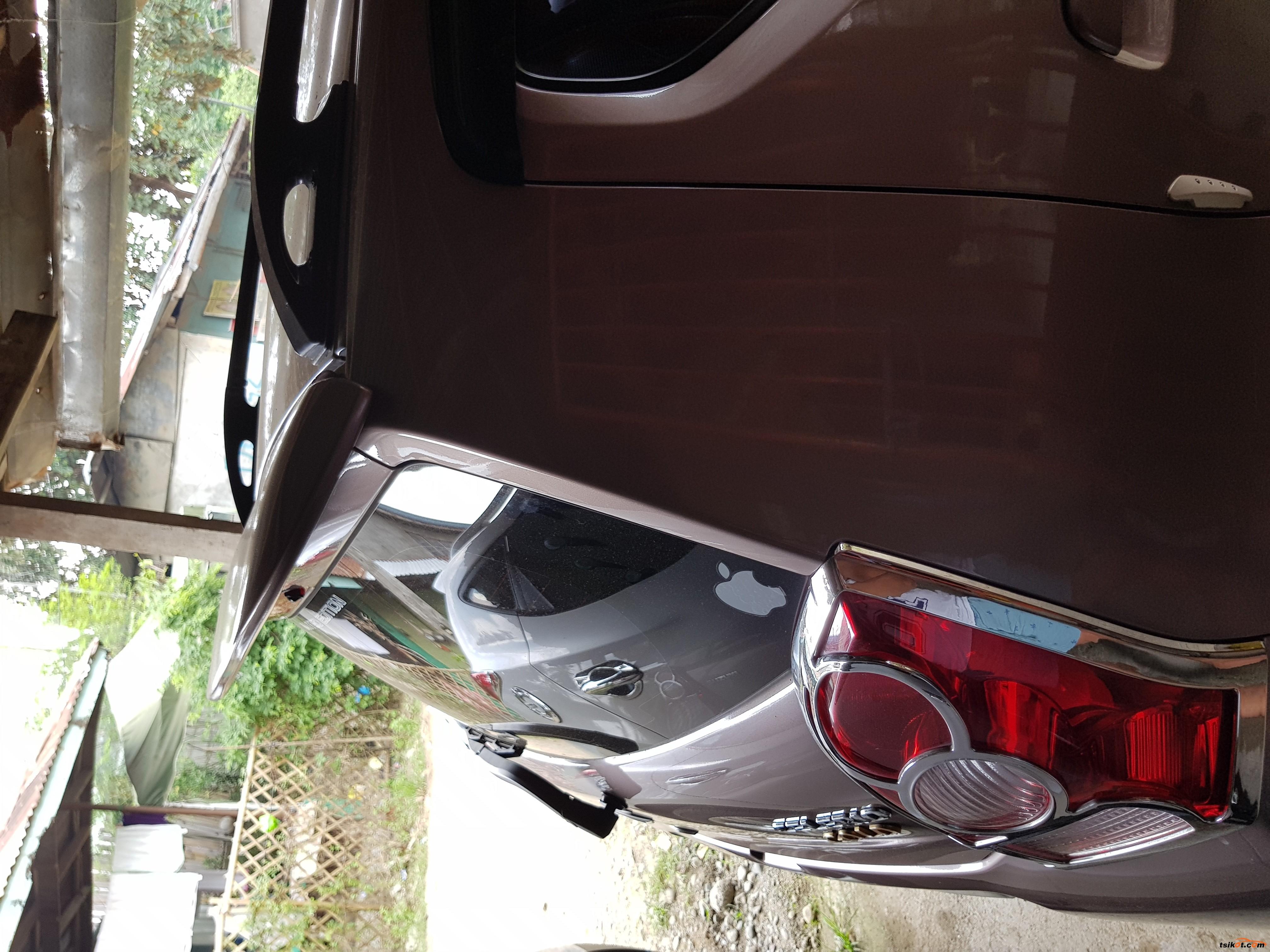 Suzuki Celerio 2011 - 4