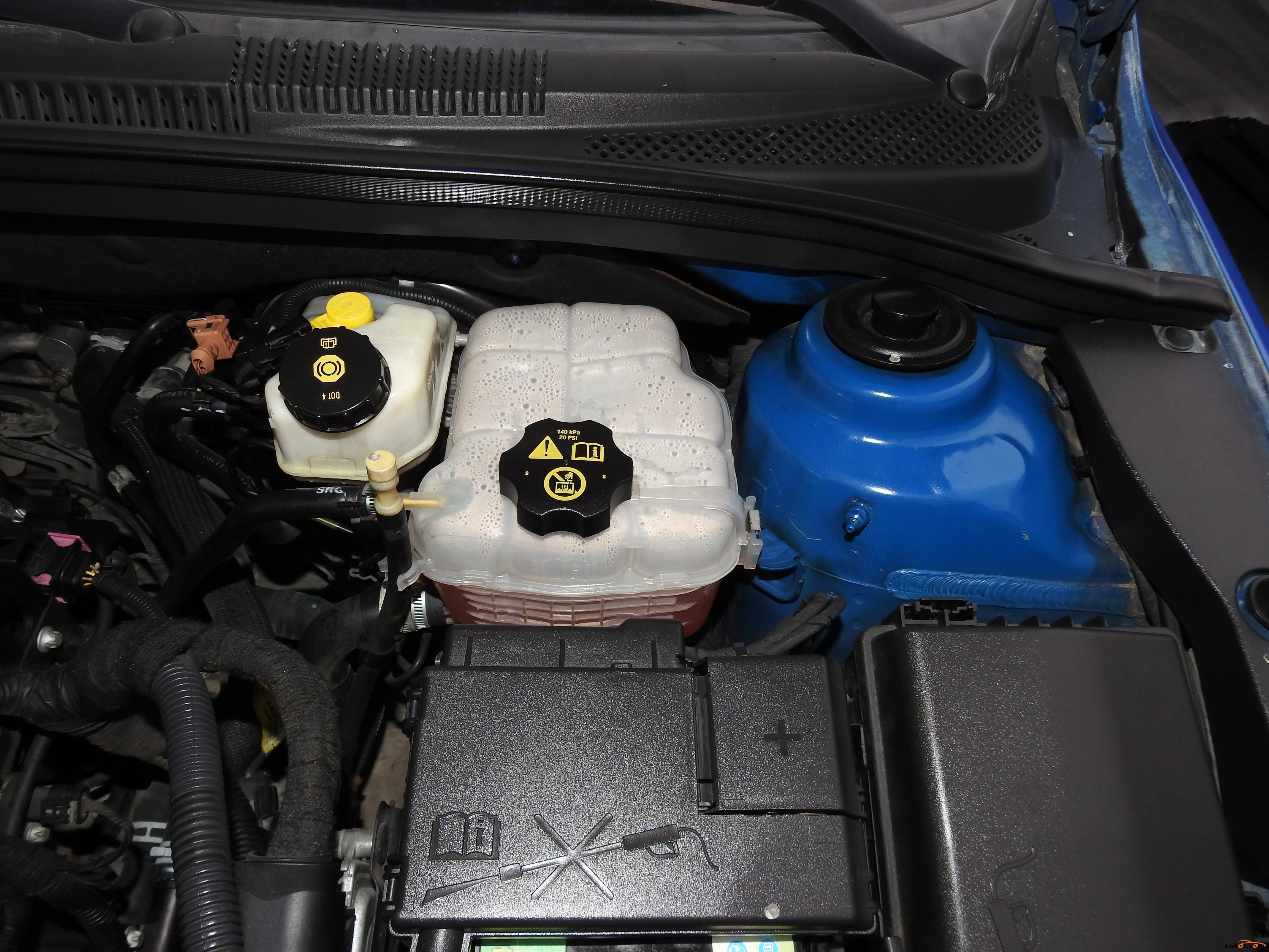 Chevrolet Cruze 2012 - 10