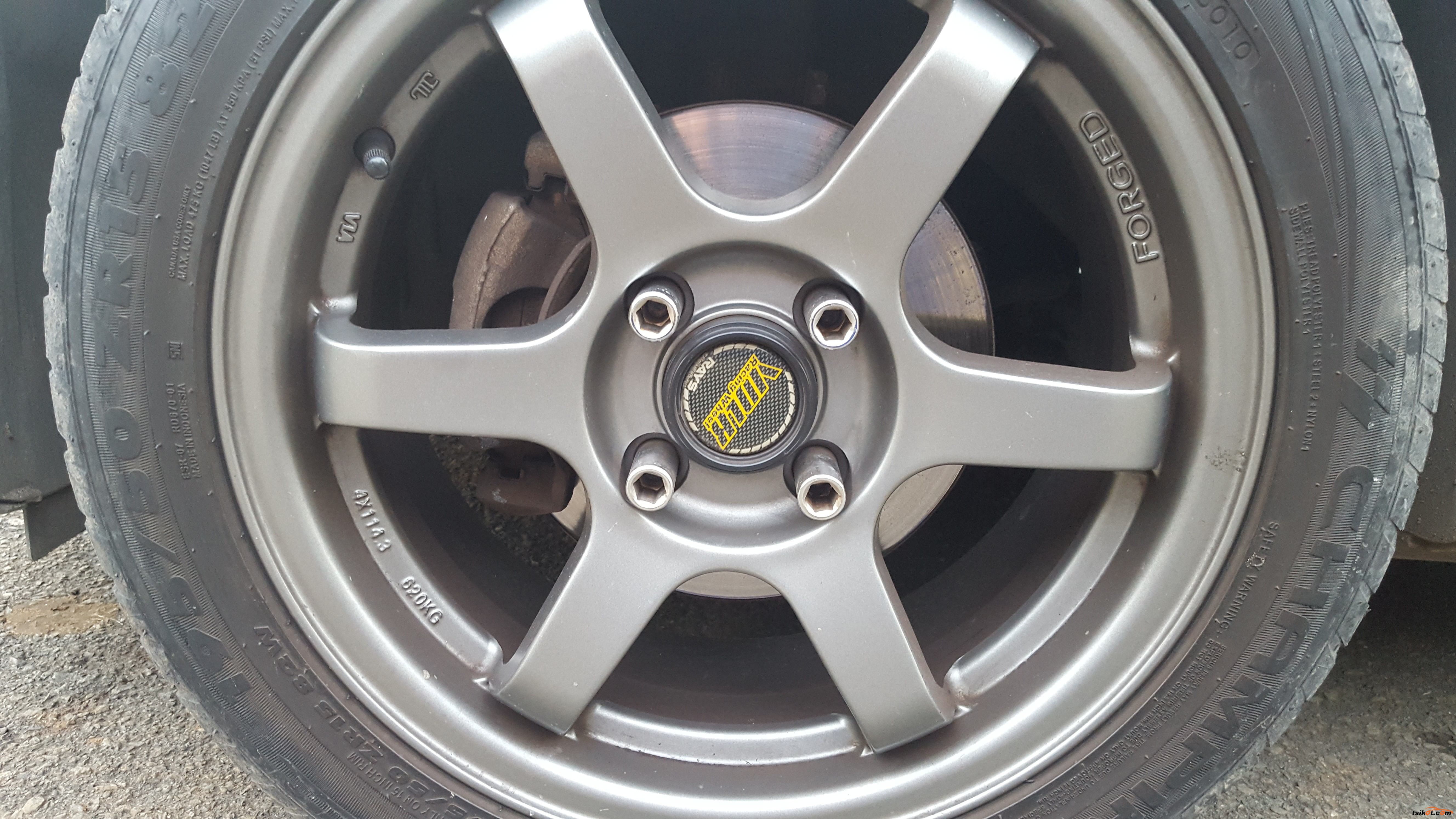 Chevrolet Spark 2012 - 6