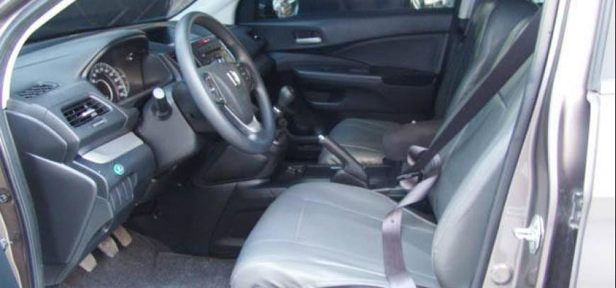 Honda Cr-V 2013 - 10