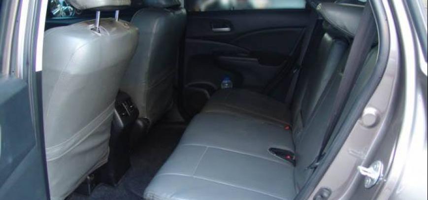 Honda Cr-V 2013 - 7