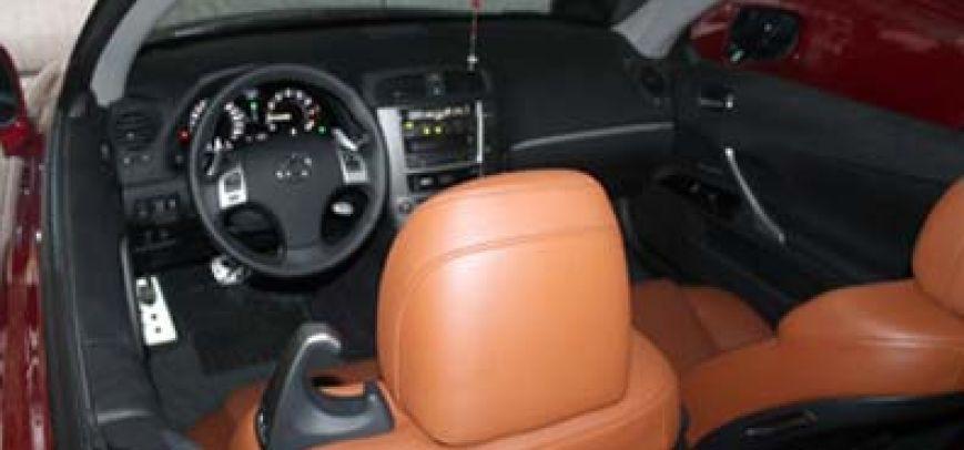 Lexus Is 350 C 2014 - 3