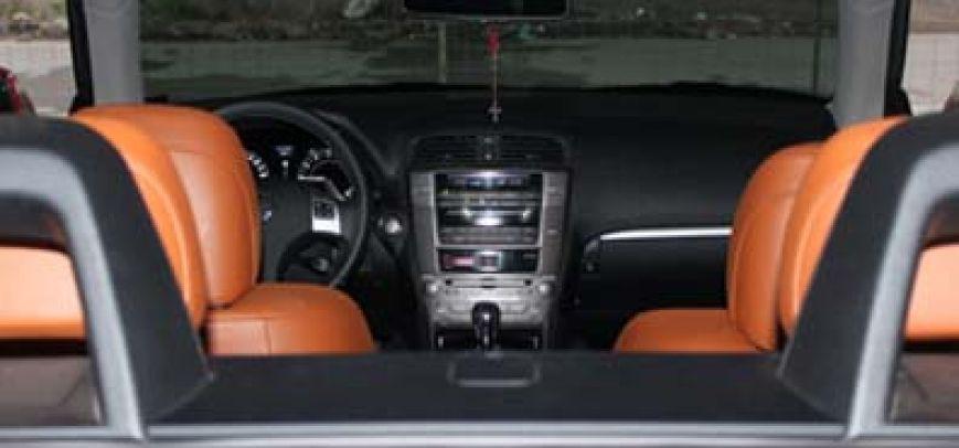 Lexus Is 350 C 2014 - 4