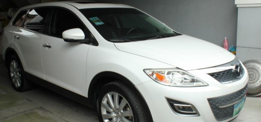 Mazda Cx-9 2010 - 1
