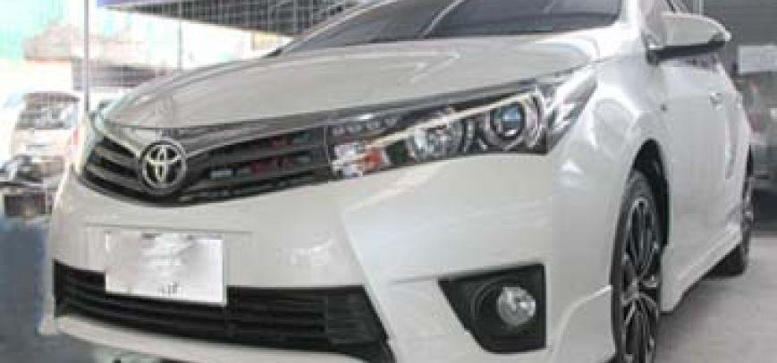 Toyota Yaris 2014 - 1