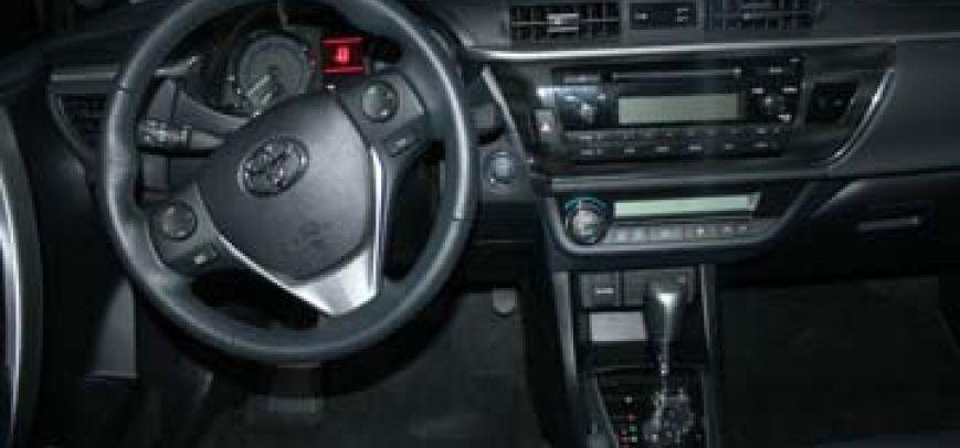 Toyota Yaris 2014 - 3