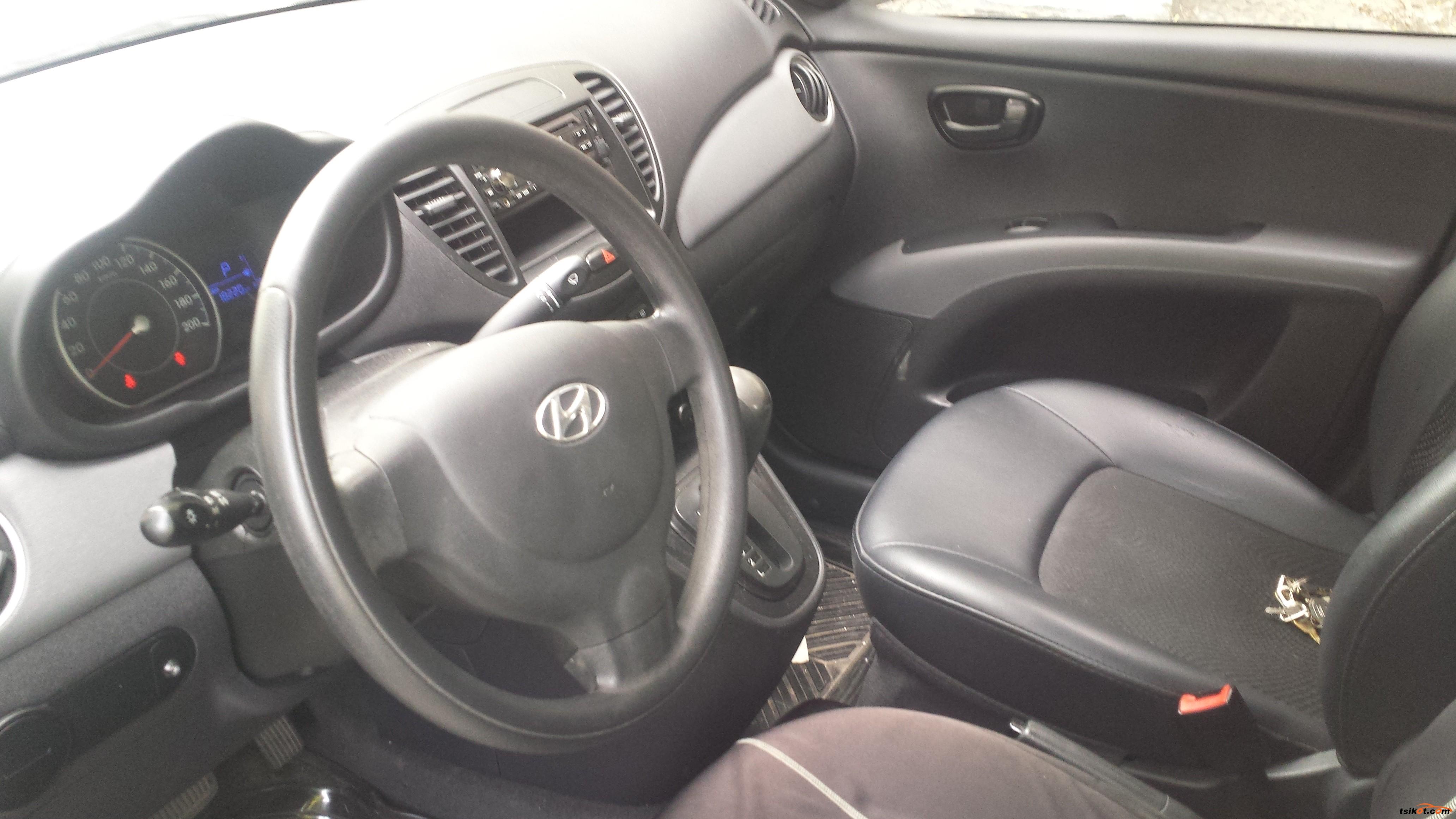 Hyundai I10 2014 - 5
