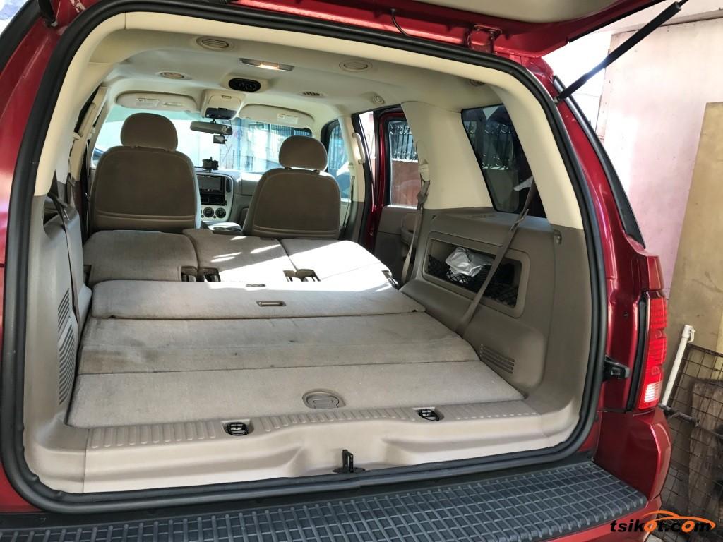 Ford Explorer 2006 - 9