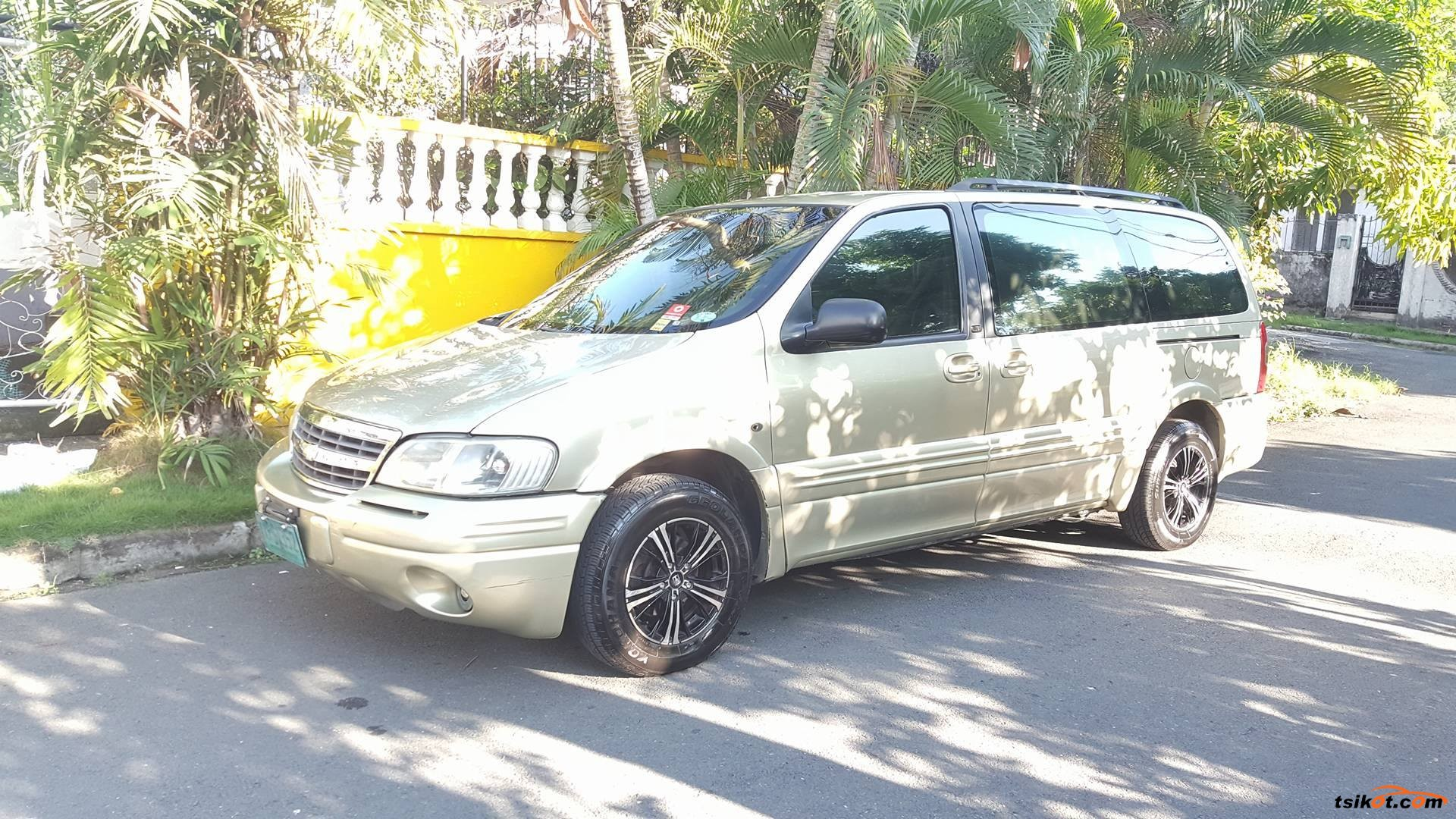Chevrolet Venture 2004 - 4
