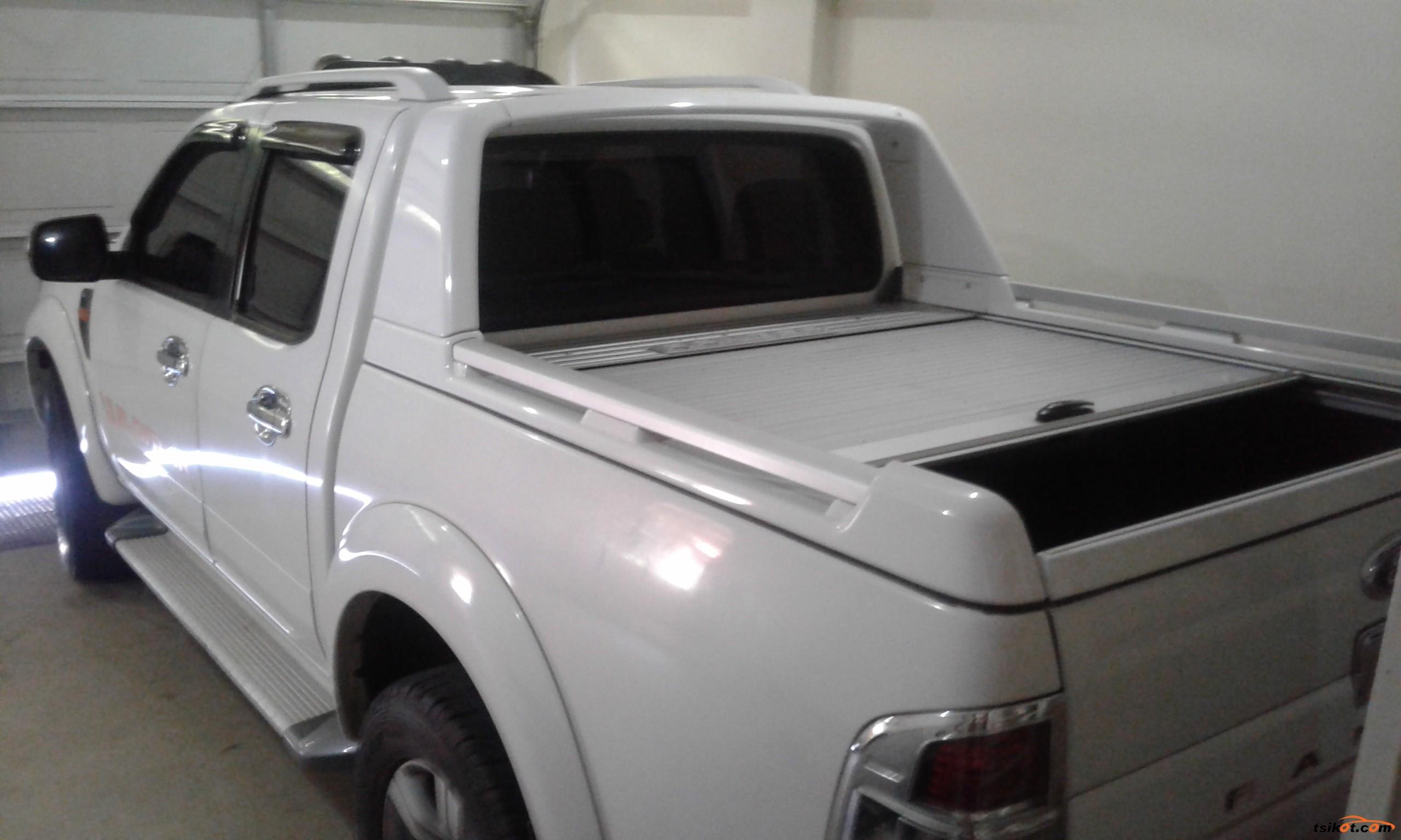 Ford Ranger 2011 - 4