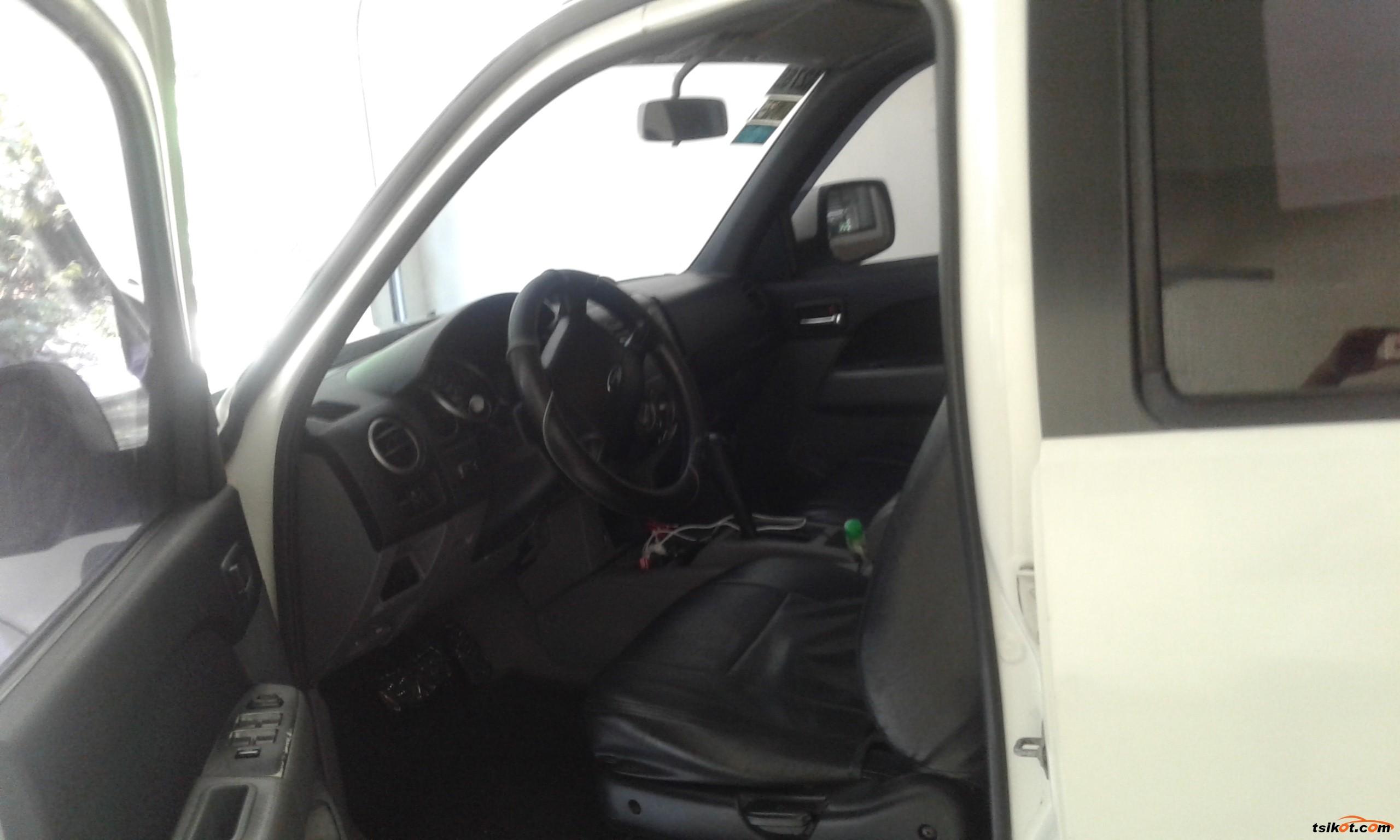 Ford Ranger 2011 - 5