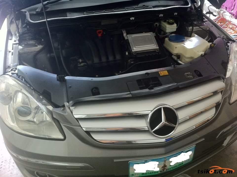 Mercedes-Benz 170S 2008 - 2