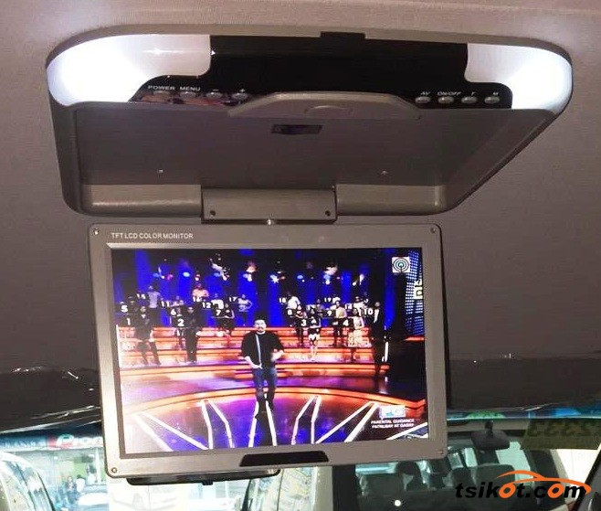 Hyundai Grand Starex 2016 - 6