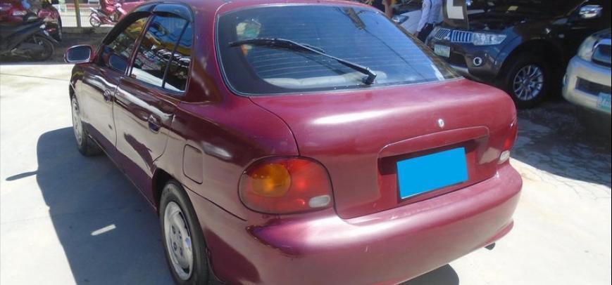 Hyundai Accent 2004 - 10