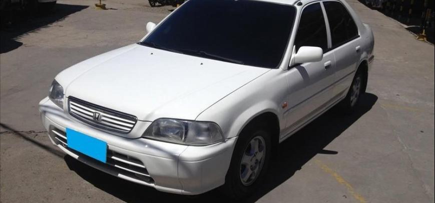 Honda City 1999 - 2