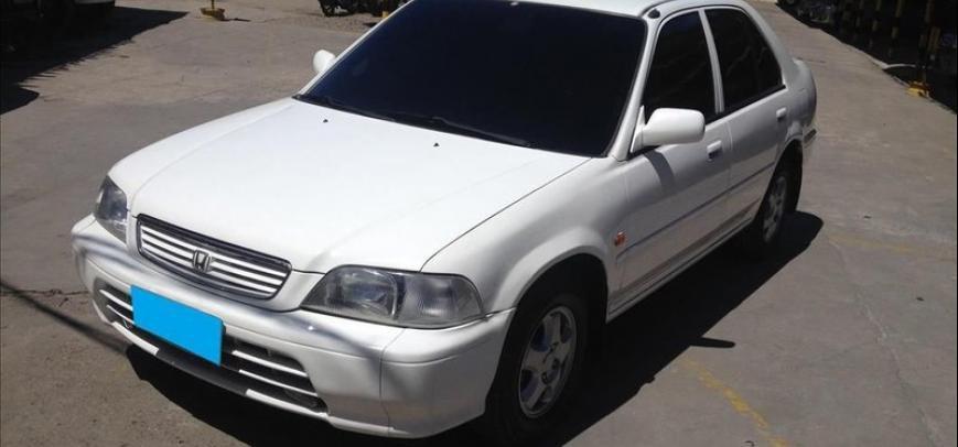 Honda City 1999 - 9