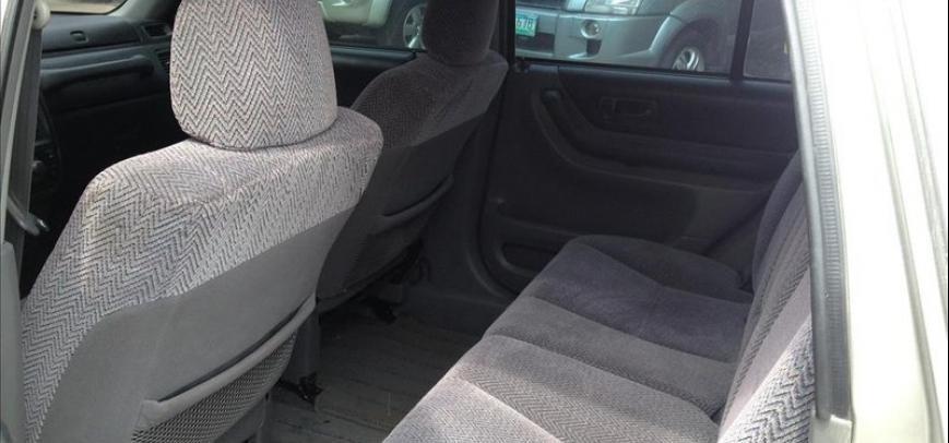 Honda Cr-V 2007 - 9