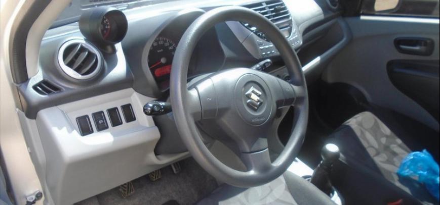 Suzuki Celerio 2011 - 3
