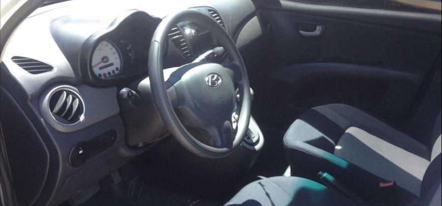 Hyundai I10 2008 - 9