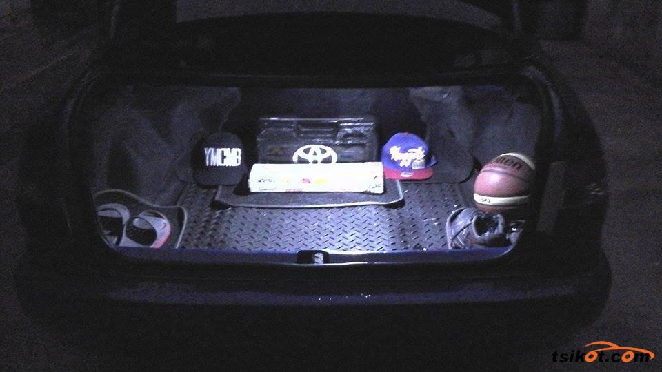 Toyota Corolla 2000 - 6