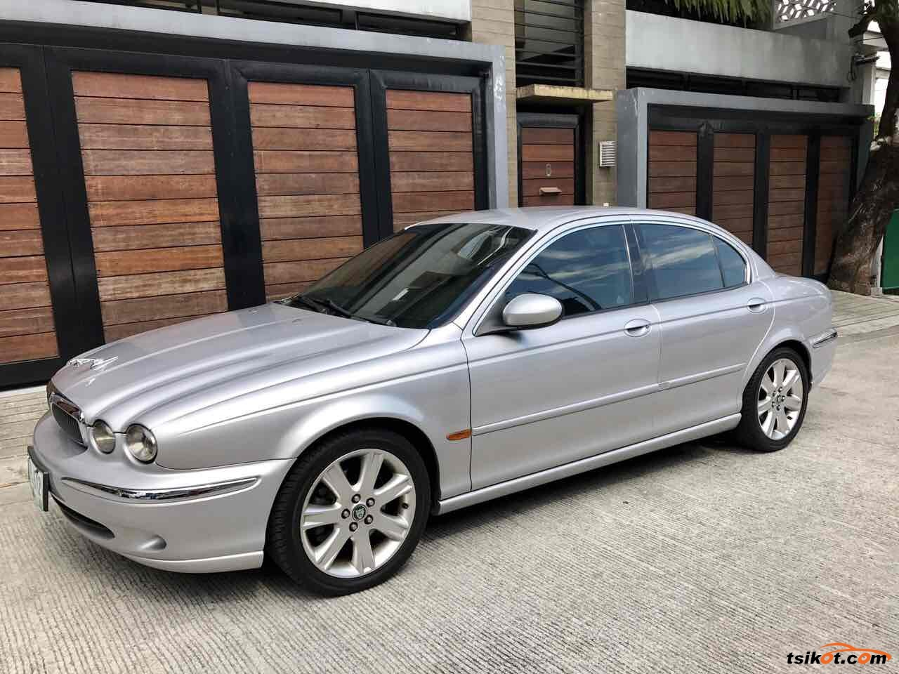 jaguar x type 2003 car for sale metro manila philippines. Black Bedroom Furniture Sets. Home Design Ideas