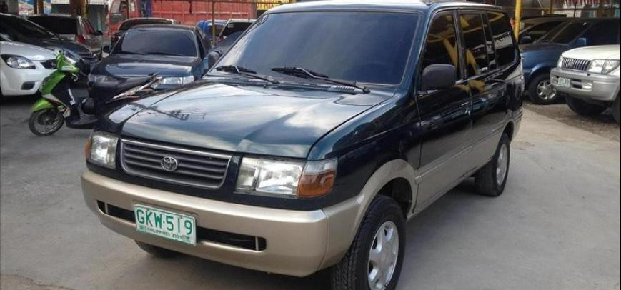 Toyota Rav 1999 - 7