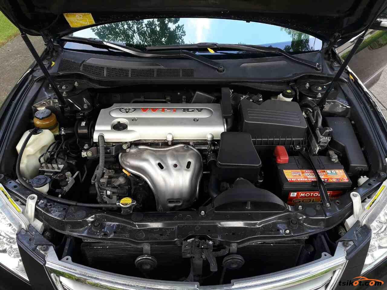 Toyota Camry 2007 - 6