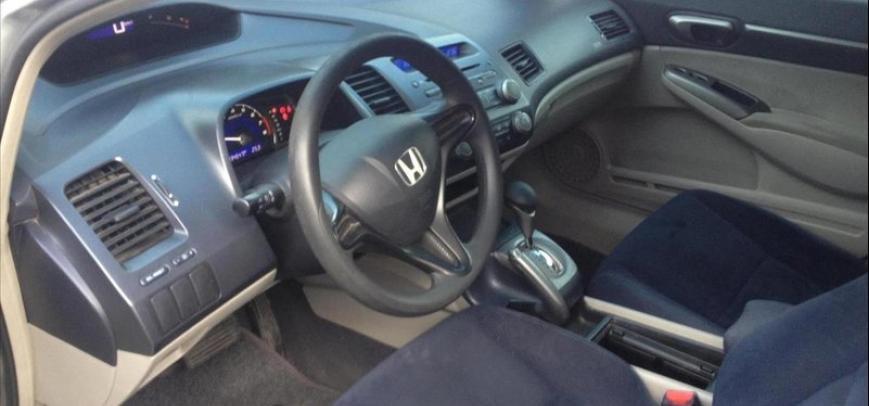 Honda Civic 2006 - 9