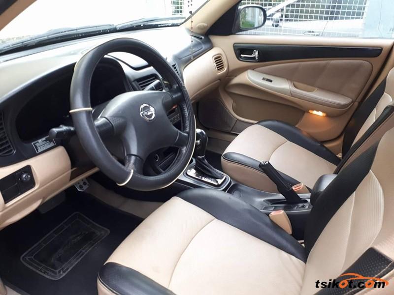 Nissan Sentra 2005 - 3