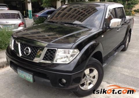 Nissan Navara 2011 - 1