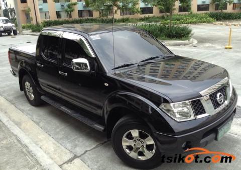 Nissan Navara 2011 - 3