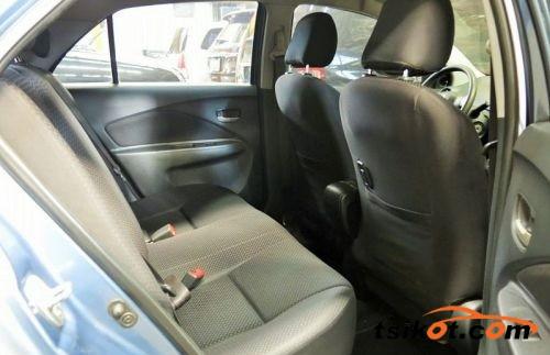 Toyota Vios 2007 - 5
