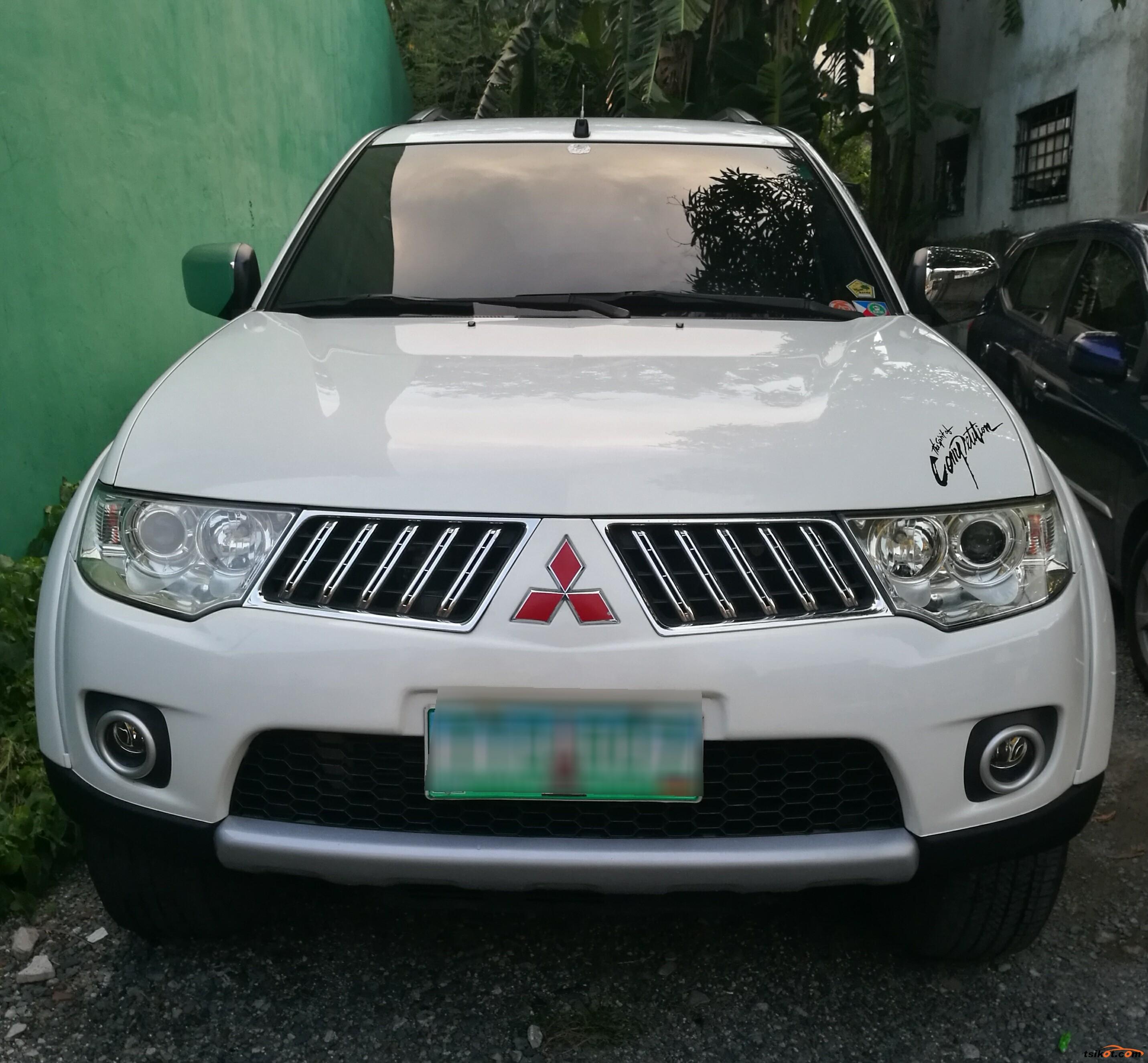 2006 Mitsubishi Montero For Sale: Car For Sale Metro Manila