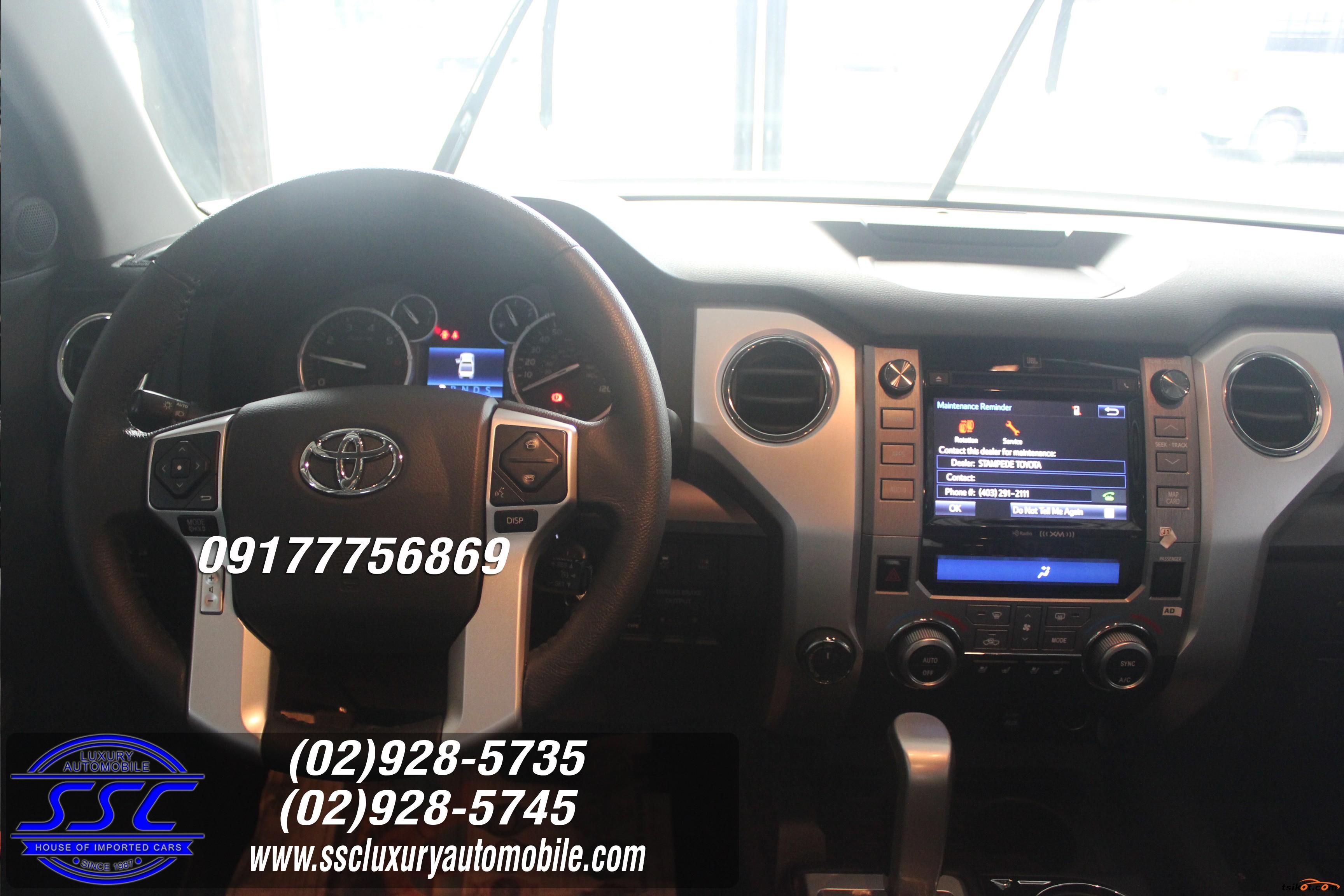 Toyota Tundra 2016 - 4