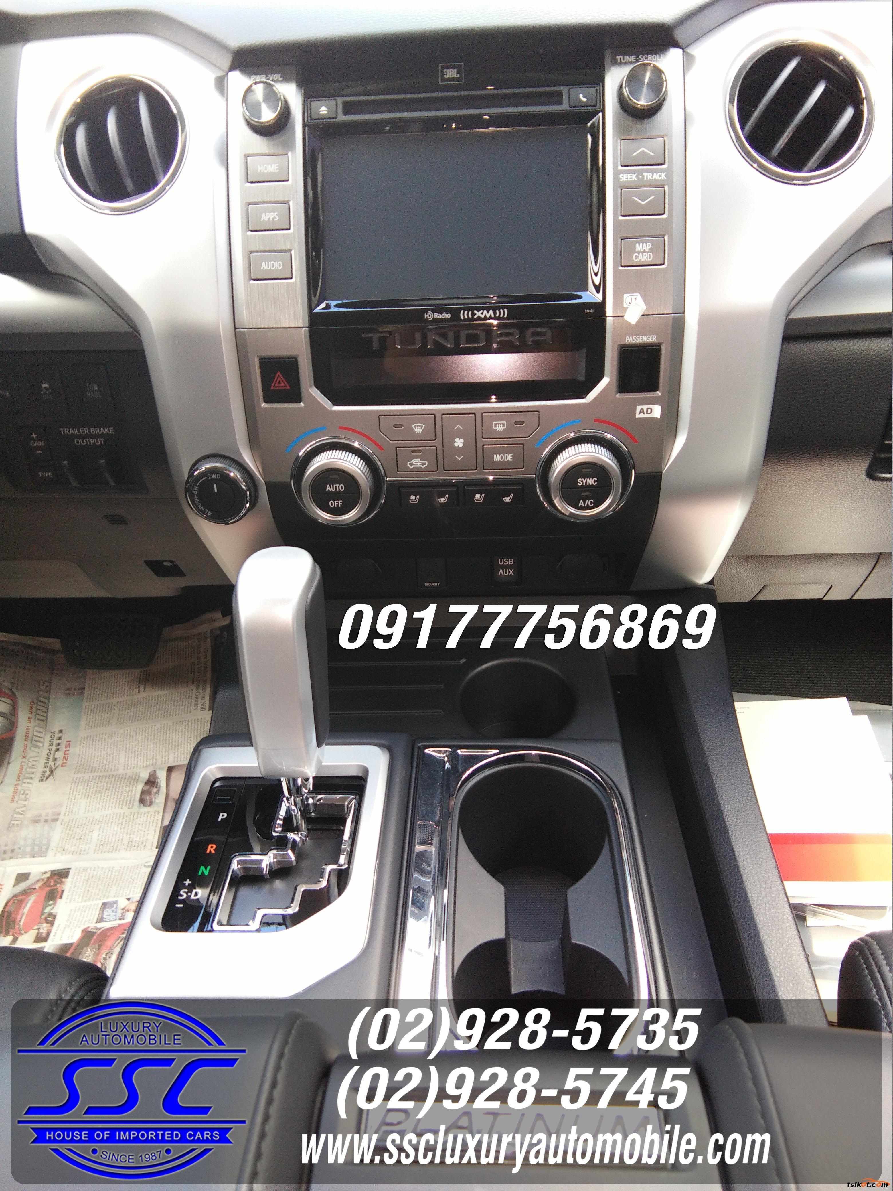Toyota Tundra 2016 - 7