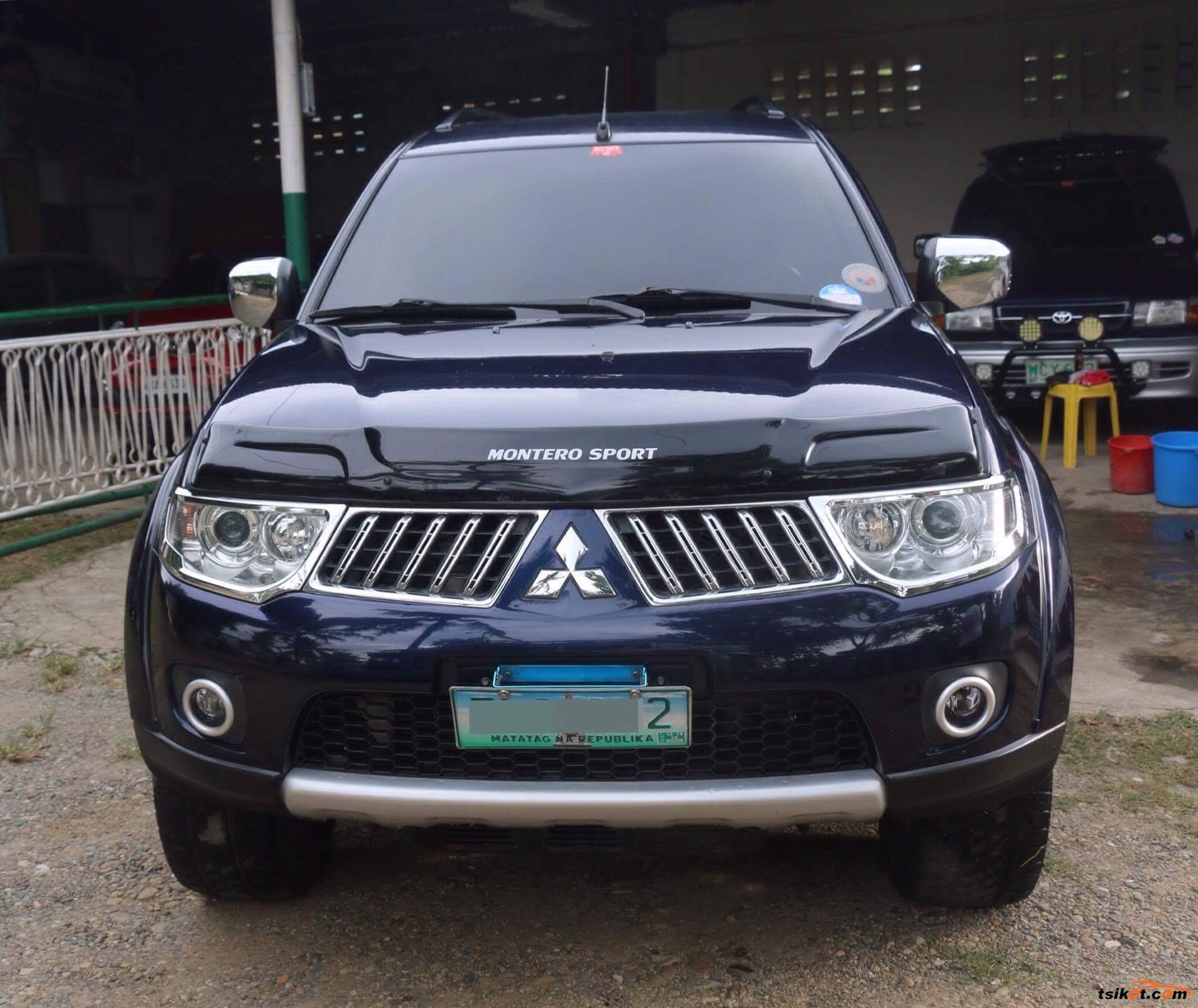 2006 Mitsubishi Montero For Sale: Car For Sale Central Luzon