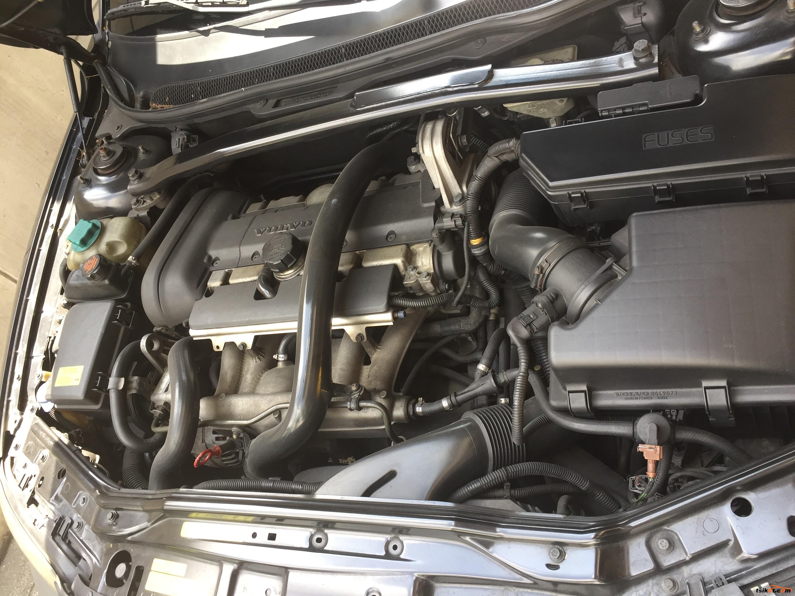 Volvo Xc70 2005 - 10