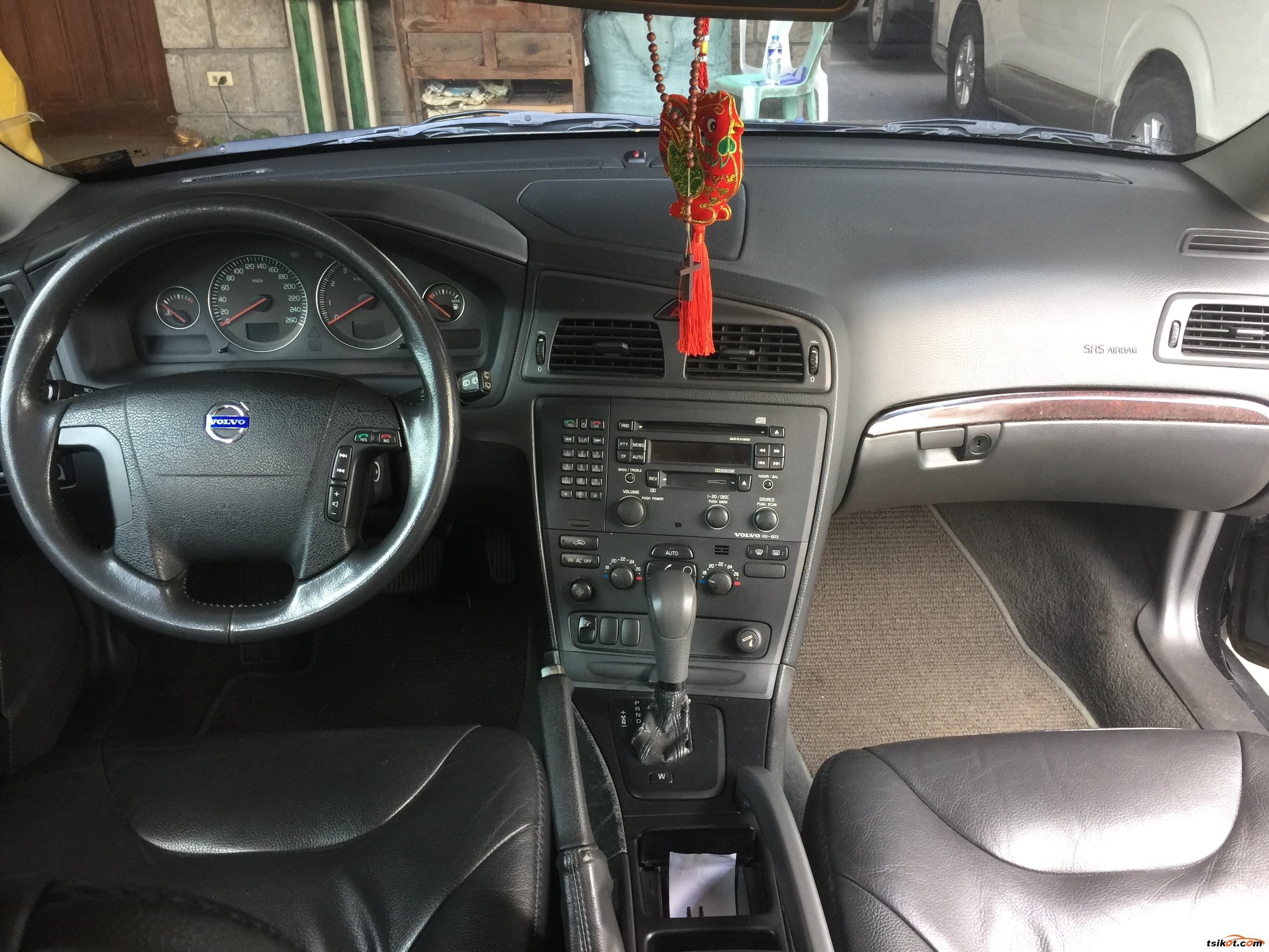 Volvo Xc70 2005 - 4